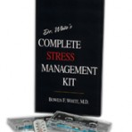 Dr. White's Stress Management Kit